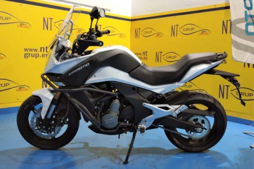 CFMoto 400 NK ABS - NT Grup